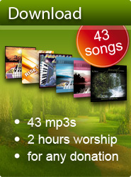 Worship music for spiritual breakthrough